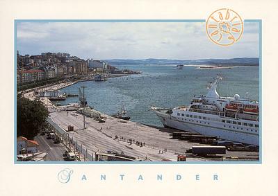 DELPHIN Santander