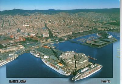 ISLA DE BOTOFOC ARCADIA SEABOURN SUN Barcelona-001