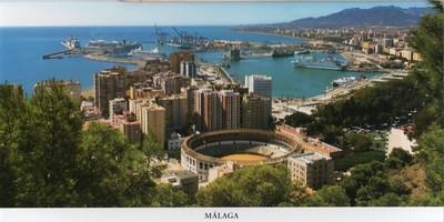 RCI Costa AIDA more Malaga-001