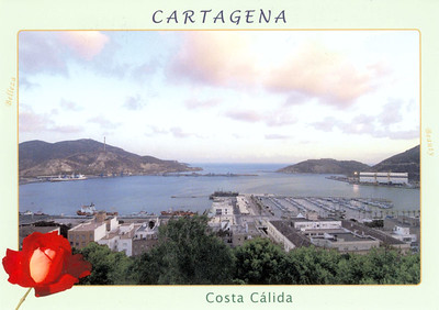 Port of Cartagena-002