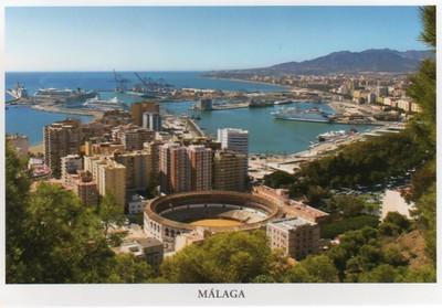 RCI Costa AIDA more Malaga