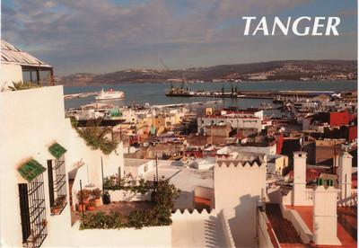 EUROFERRYS ATLANTIC Tanger