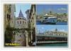 EMIN KUL Galata Tower & Bridge Istanbul