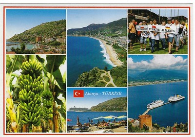 Tiny MIRAGE I ROYAL IRIS SAGA RUBY - THE WORLD Alanya