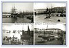 Penzance St Ives Newlyn Mousehole Harbours 1870 - 1900