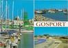 Gosport Mary Mouse Lightship & Ferries