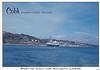 An R Ship Cobh Port of Call Atlantic Liners