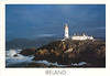 Fanad Head Lighthouse County Donegal Ireland