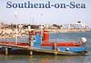 NEW SKYLARK Southend Jetty