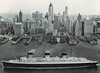 NORMANDIE New York Large Card