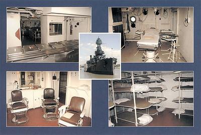 Battleship TEXAS Houston-001