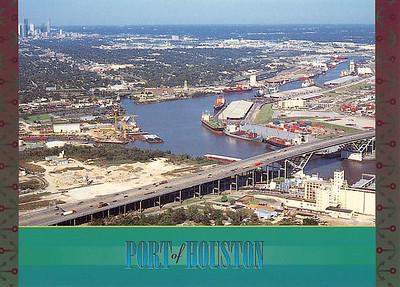 Port of Houston Various Texas
