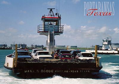 MARK G GOODE Port Aransas Texas