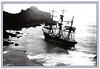 Shipwreck Alexander Yeats 1896