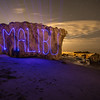 Laser Malibu