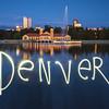 Denver at Dawn