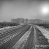 2017 Pufferbilly Days Photo Contest - Foggy Christmas Eve
