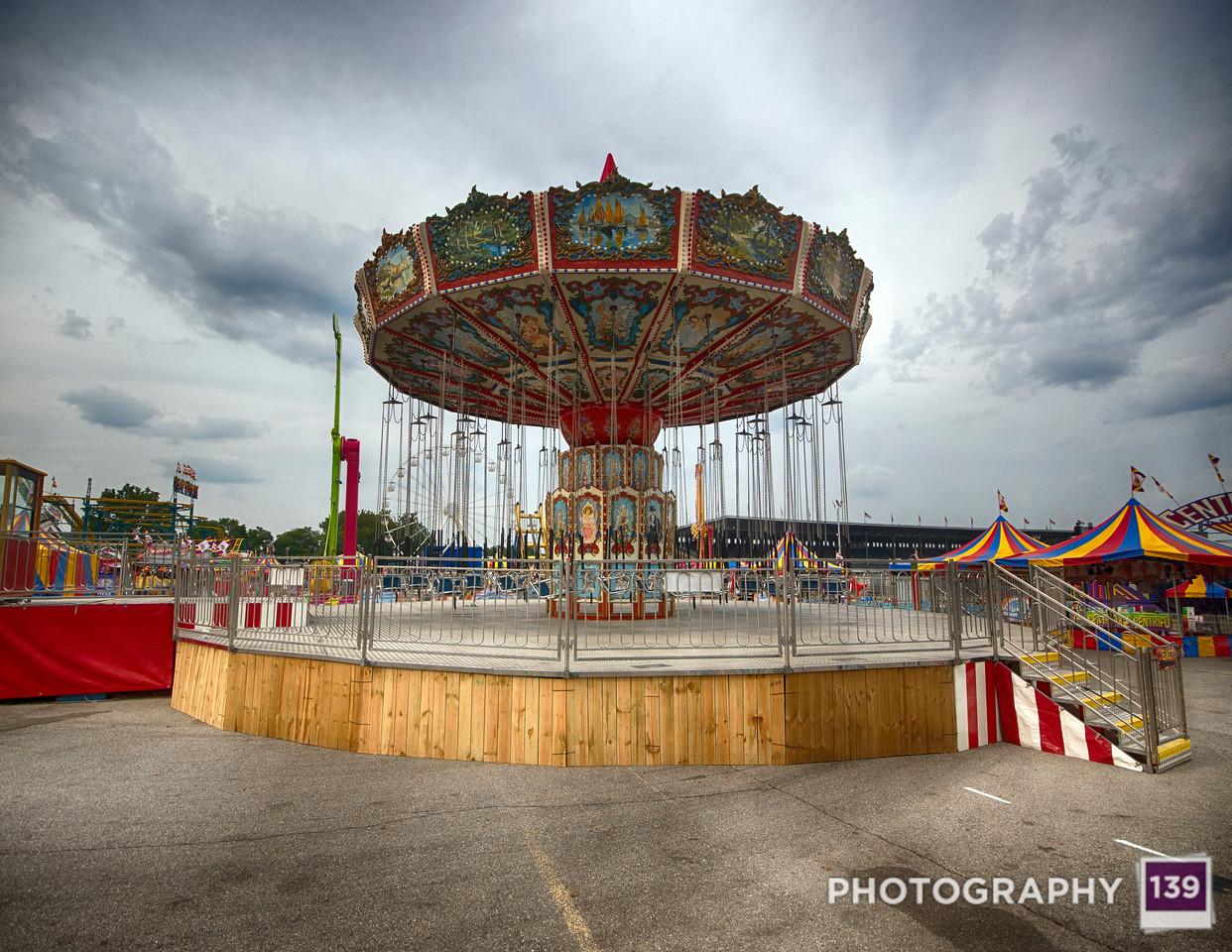 2019 Boone County Fair