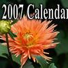 2007 Calendar Cover