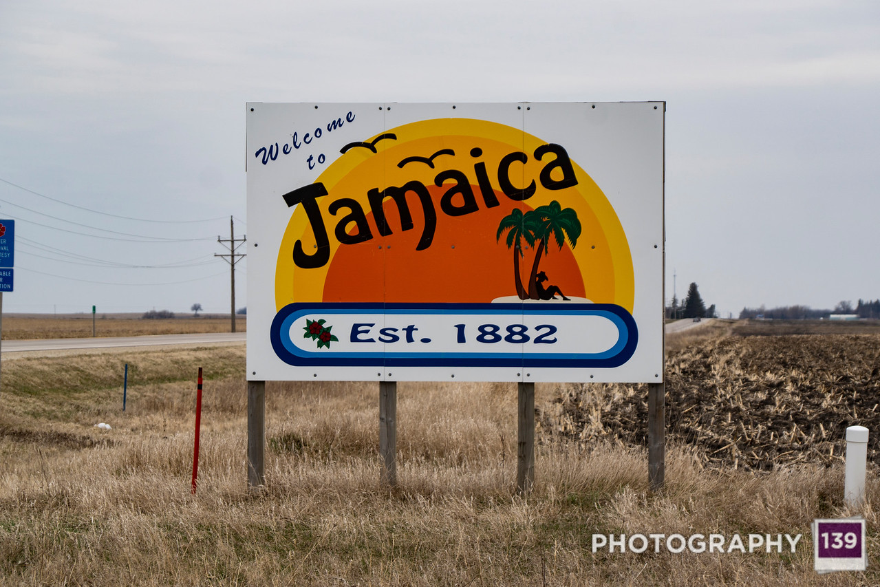 Jamaica, Iowa