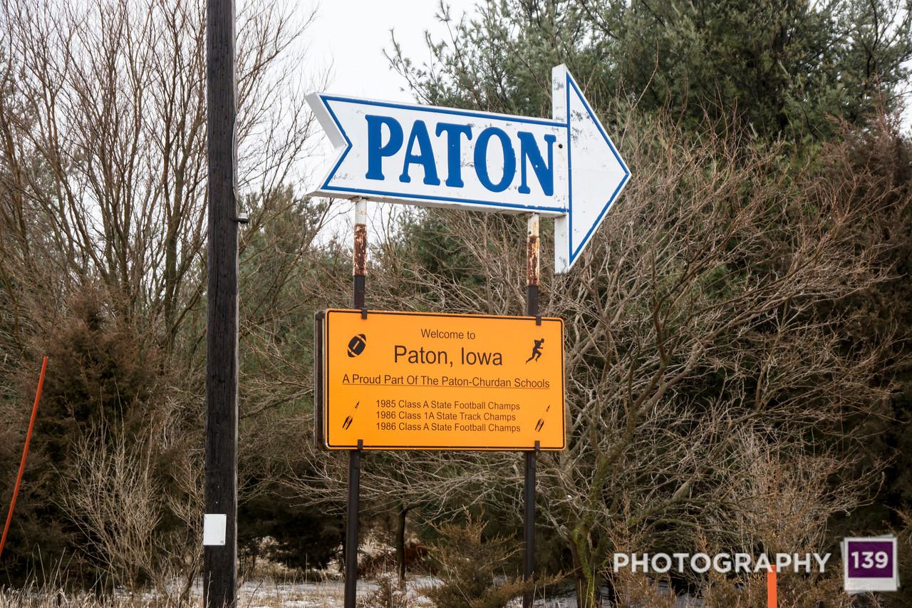 Paton, Iowa