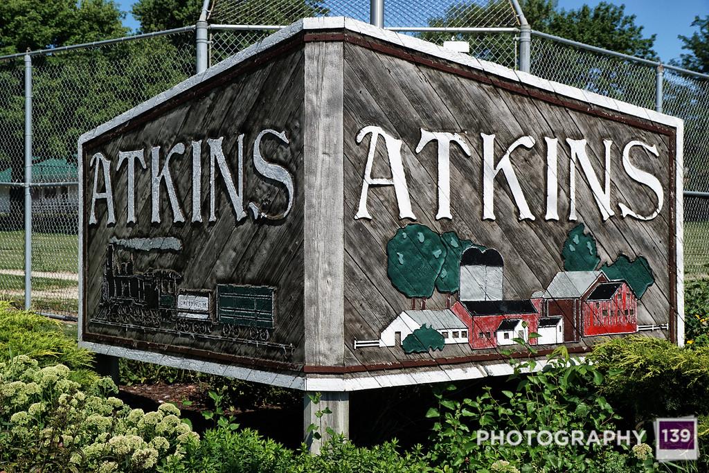 Atkins, Iowa