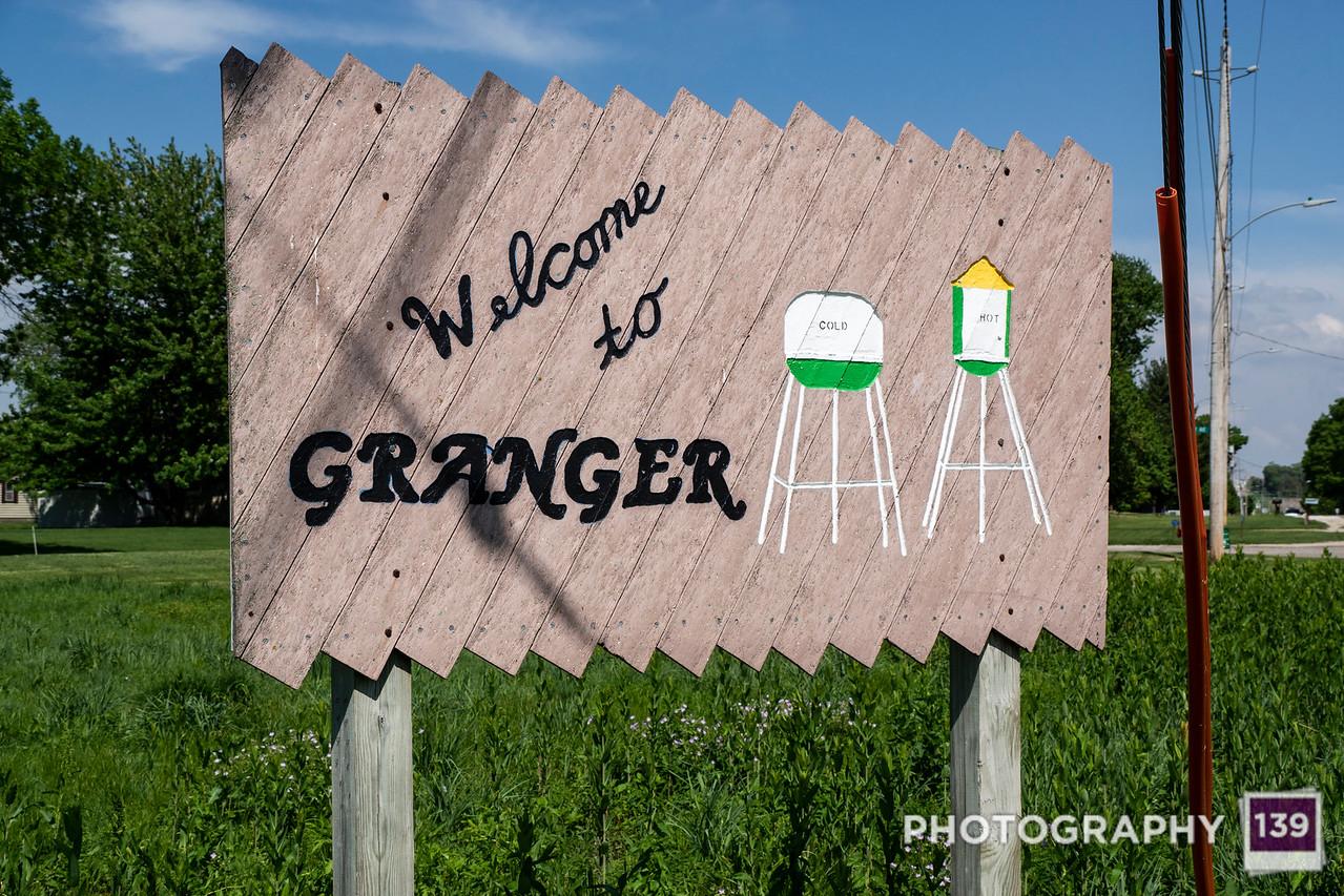 Granger, Iowa
