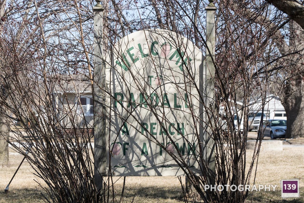 Randall, Iowa