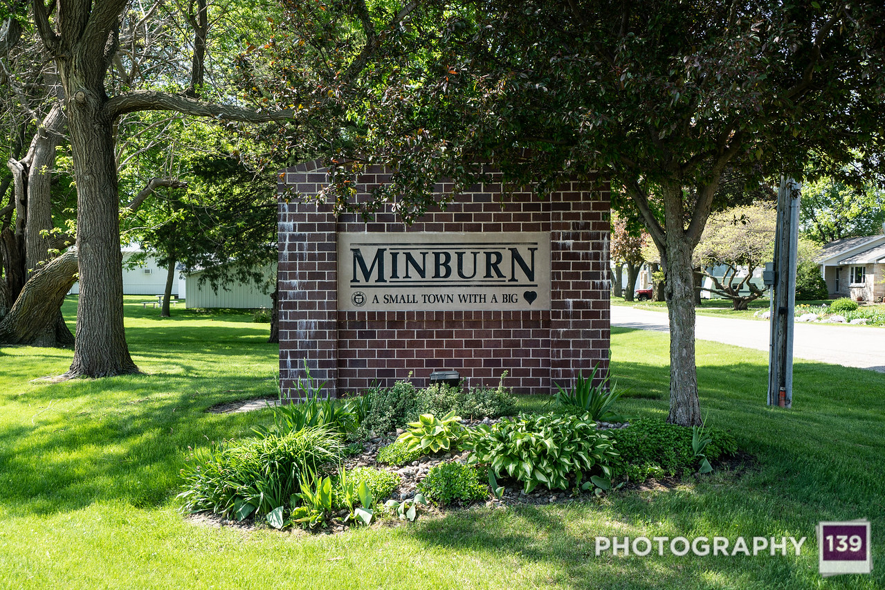 Minburn, Iowa