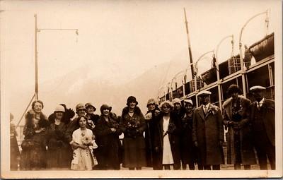 Postcard-FF-680W USA Alaska (AK) - - - -_0001_b