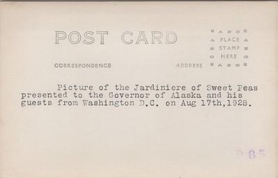Postcard-FF-680W USA Alaska (AK) - - - -_0011