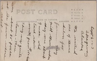 Postcard-FF-680W USA Alaska (AK) - - - -_0007