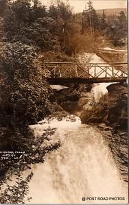Postcard US Alaska RPPC Government Railway circa 1920 obverse caption  (22)