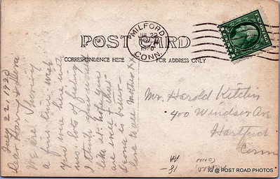 Postcard-USA-milford-connecticut-ellie-russo-benefico+scan FF680W laurelton hall academy of our lady of mercy -001