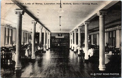 Postcard-USA-milford-connecticut-ellie-russo-benefico+scan FF680W laurelton hall academy of our lady of mercy -006
