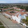 Mission San Luis Rey, Oceanside - SKU OSIDE11