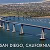 """Bridge To Coronado"" - SKU SANDIEGO3"