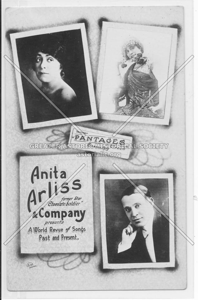 Anita Arliss & Company