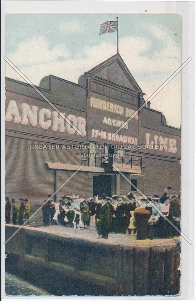 Anchor Line Docks