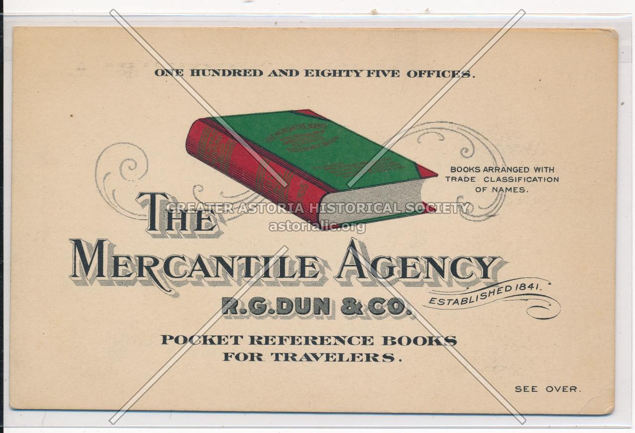 The Merchantile Agency