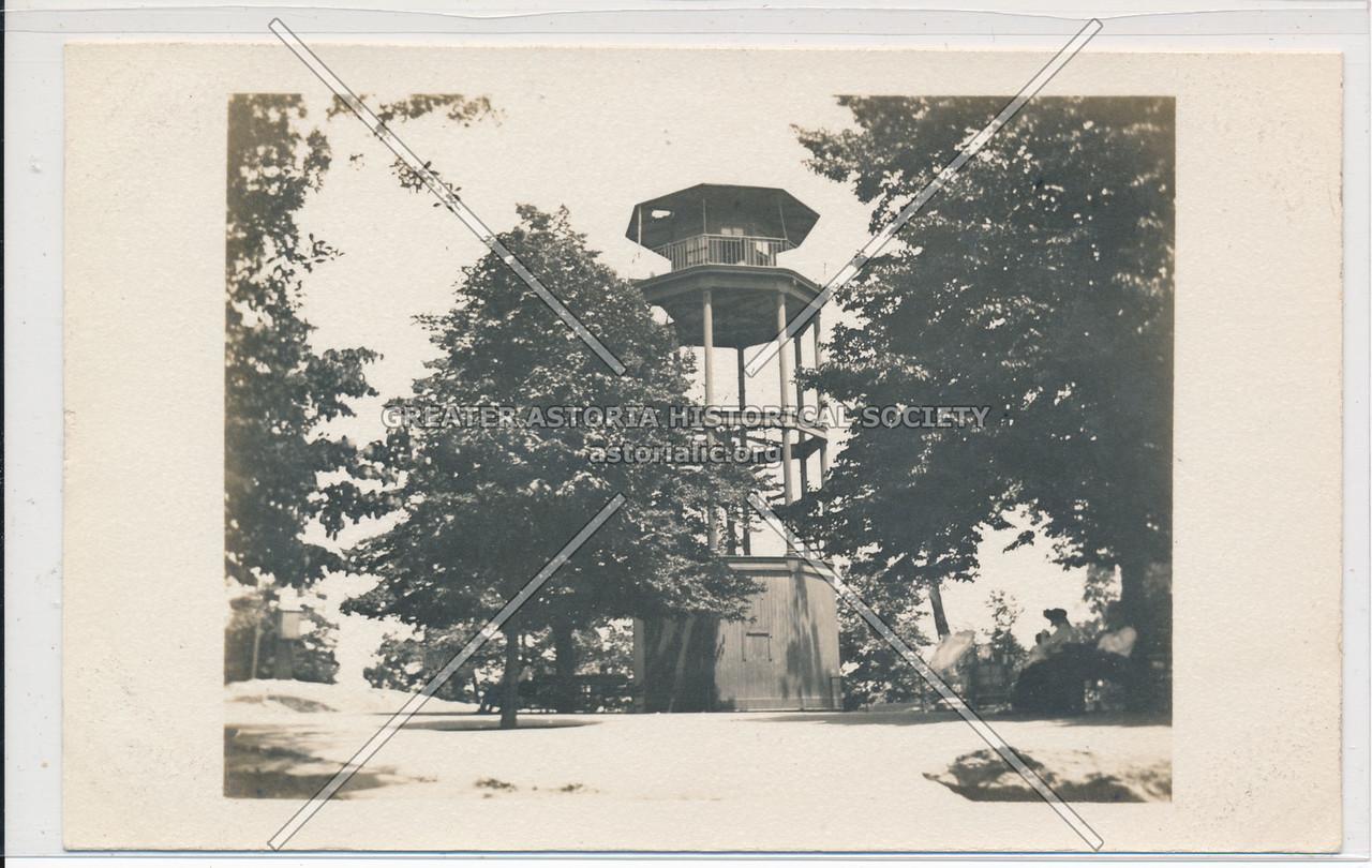 Mt. Morris Pond Tower