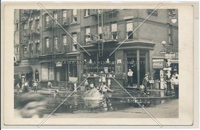 1930s Hester Street Summer