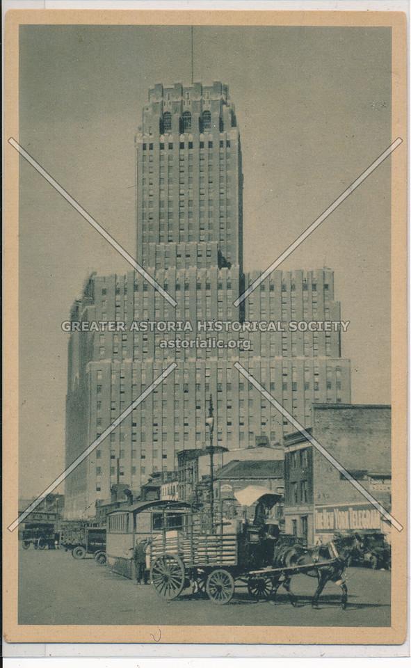 New York City Telephone Building