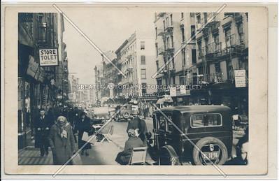 1930s Lower East Side?