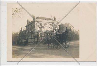 Bishop Potter House, Riverside