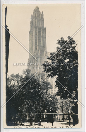 Woolworth Building, N.Y.