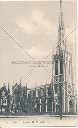 Grace Church, N.Y. City