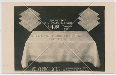 Volo Products, 51 Leonard St, NY