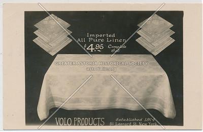 Volo Products, 51 Leonard St, NY