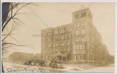 Columbus Hospital